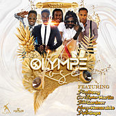 Usain Bolt Presents: Olympe Rosé Riddim de Various Artists