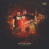 The Gettoblaster Remixes de Colette