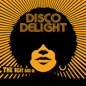 Disco Delight: The Beat Goes On by Various Artists