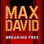 Breaking Free von Max David