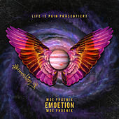 Emoetion by Moe Phoenix