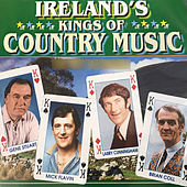 Ireland's Kings Of Country Music di Various Artists