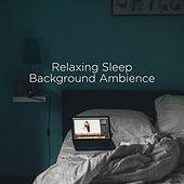 Relaxing Sleep Background Ambience by Rain Sounds