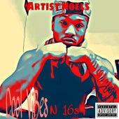 Cool Vibes 'n 16s by Artist Noels