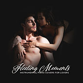 Fleeting Moments: Instrumental Piano Covers for Lovers di Various Artists