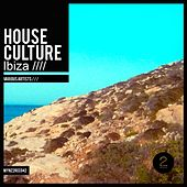 House Culture Ibiza (Summer 2019) by Various Artists