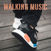 Walking Music de Various Artists