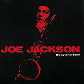Body And Soul de Joe Jackson