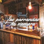 Las Parrandas de Siempre de Various Artists