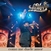 Como Me Duele Amor (En Vivo) de La Mafia