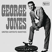 United Artists Rarities by George Jones