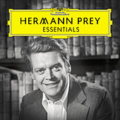 Hermann Prey: Essentials von Hermann Prey