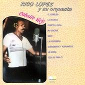 Caballo viejo de Rico Lopez