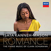 Romance – The Piano Music of Clara Schumann de Various Artists
