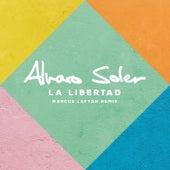 La Libertad (Marcus Layton Remix) von Alvaro Soler