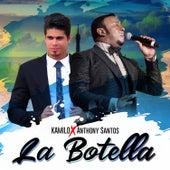 La Botella de Kamilo