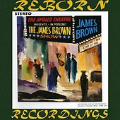 Live At The Apollo '62 (HD Remastered) by James Brown