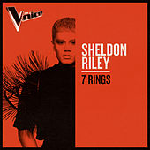 7 Rings (The Voice Australia 2019 Performance / Live) by Sheldon Riley