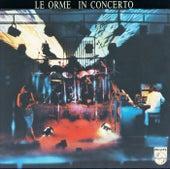 Orme In Concerto von Le Orme