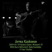 2003-01-18 Seabury Center, Westport CT by Jorma Kaukonen