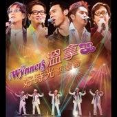 Wen Na 33 Hao Shi Guang Yan Chang Hui (Live) by Wynners