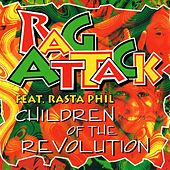 Children of the Revolution by Rag Attack