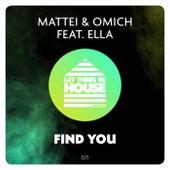Find You (feat. Ella) de Mattei