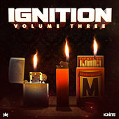 Ignition, Vol. 3 - EP de Various Artists