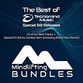 The Best of Tecnomind Music (Special 50 Releases) - EP de Various Artists