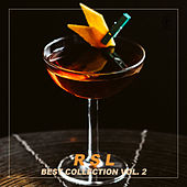 Best Collection, Vol. 2 - EP by RSL