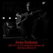 2007-01-19 The Turning Point, Piermont, NY by Jorma Kaukonen