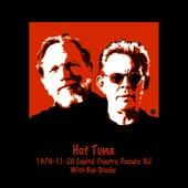 1976-11-20 Capitol Theatre, Passaic, NJ by Hot Tuna