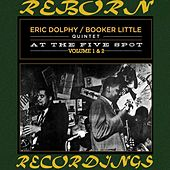 At the Five Spot, Vol. 1-2 (HD Remastered) by Eric Dolphy