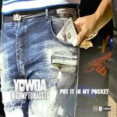 Put It In My Pocket de Yowda