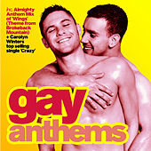 Almighty Presents: Gay Anthems by Various Artists