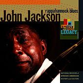 Rappahannock Blues by John Jackson