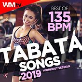 Best Of Tabata 135 Bpm Songs 2019 Workout Session (20 Sec. Work and 10 Sec. Rest Cycles With Vocal Cues / High Intensity Interval Training Compilation for Fitness & Workout) by Workout Music Tv