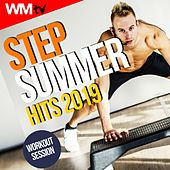 Step Summer Hits 2019 Workout Session (60 Minutes Non-Stop Mixed Compilation for Fitness & Workout 132 Bpm / 32 Count) by Workout Music Tv