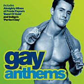 Almighty Presents: Gay Anthems 2 de Various Artists