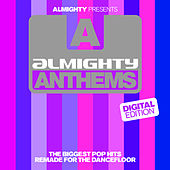Almighty Presents: Almighty Anthems, Vol. 2 by Various Artists