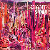 Recounting The Ballads Of Thin Line Men by Giant Sand