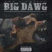 Big Dawg by Ayce Boogz