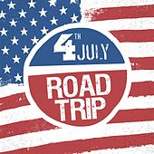4th July - American Roadtrip de Various Artists
