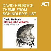 Theme from Schindler's List de David Helbock