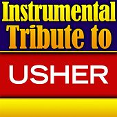 Usher Instrumental Tribute EP de Various Artists
