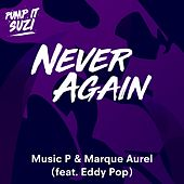 Never Again von Music P