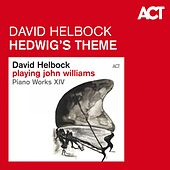 Hedwig's Theme 1 by David Helbock