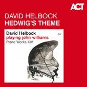 Hedwig's Theme 1 de David Helbock