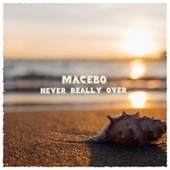 Never Really Over by Macebo