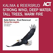 Strong Wind, Deep Water, Tall Trees, Warm Fire by Kalle Kalima
